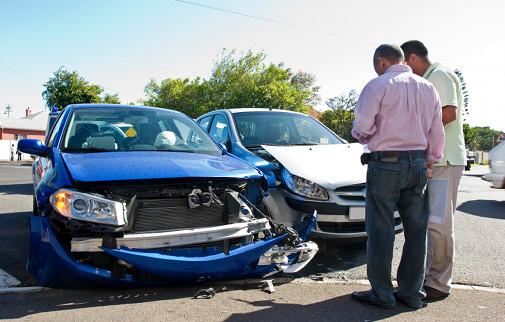 Motor Accident Claims | John McGuire & Associates